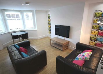 Thumbnail 1 bed flat to rent in Newland, Lincoln