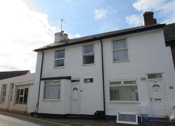 Thumbnail 3 bed terraced house for sale in Fore Street, Kingskerswell, Newton Abbot