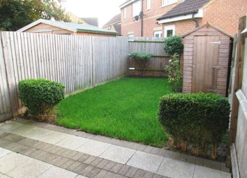 Thumbnail 3 bed property to rent in Thistle Drive, Hatfield