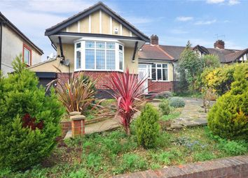 Thumbnail 4 bed bungalow for sale in Horns Road, Ilford, Essex