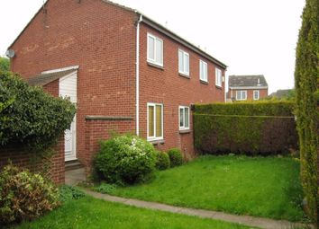 Thumbnail 1 bedroom town house to rent in 13 Armstrong Walk, Maltby, Rotherham, South Yorkshire