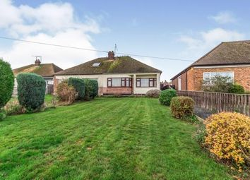 Thumbnail 2 bed bungalow for sale in Leybourne Road, Strood, Kent, Uk