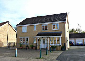 Thumbnail 4 bed detached house for sale in Hither Bath Bridge, Brislington, Bristol