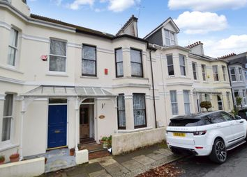 Thumbnail 5 bed terraced house for sale in Brandreth Road, Plymouth, Devon