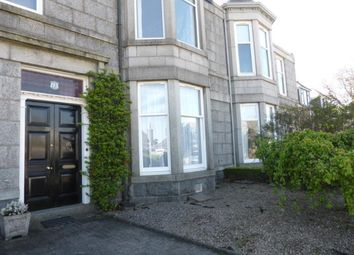 Thumbnail 1 bedroom flat to rent in Cromwell Road, Aberdeen