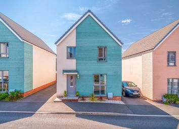 4 bed detached house for sale in Great Copsie Way, Bristol BS16