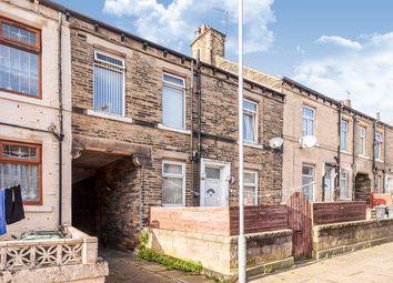 2 bed terraced house for sale in Glenholme Road, Bradford, West Yorkshire BD8