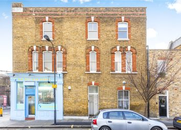 Thumbnail 2 bed flat for sale in Parsons Green Lane, Fulham, London