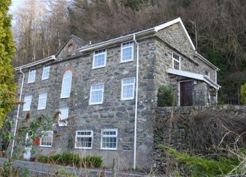 Thumbnail 4 bed detached house for sale in Pen Yr Odyn, Arthog, Gwynedd