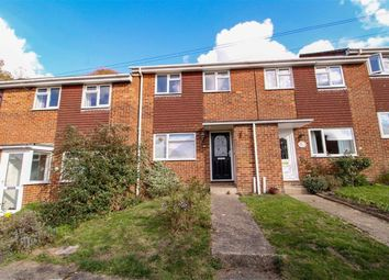 Thumbnail 3 bed terraced house for sale in De Cham Road, St Leonards-On-Sea, East Sussex