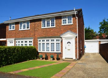 3 bed end terrace house to rent in The Rowans, Sunbury-On-Thames TW16