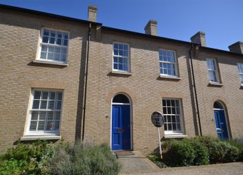 Thumbnail 3 bedroom terraced house for sale in Reeve Street, Poundbury, Dorchester
