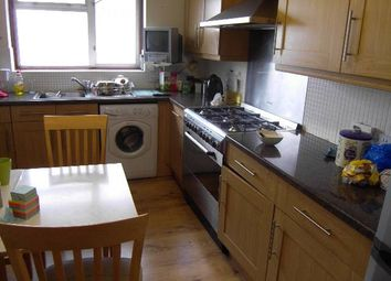 Thumbnail 4 bedroom flat to rent in Park View Road, Hillingdon, Middlesex