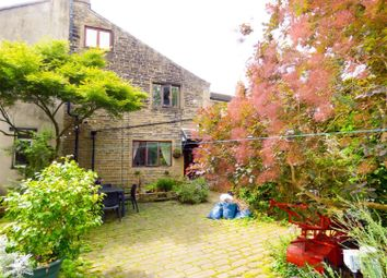 Thumbnail 2 bed property for sale in Fair Lea Cottage, Taylor Hill, Huddersfield