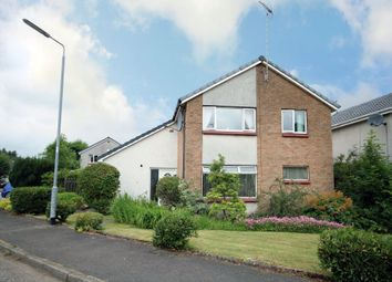 Thumbnail 5 bed property for sale in 27 Westerton, Lennoxtown, Glasgow