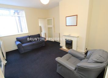Thumbnail 2 bed flat to rent in Coast Road, High Heaton, Newcastle Upon Tyne
