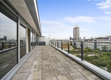 Thumbnail 3 bedroom flat to rent in Octavia House, Imperial Wharf, 213 Townmead Road, London