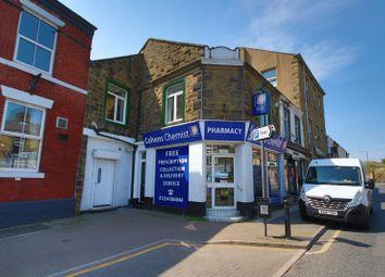 Thumbnail 2 bed flat to rent in High Street, Rishton, Blackburn, Lancashire.