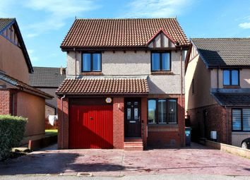 Thumbnail 3 bedroom detached house for sale in Cove Way, Cove Bay, Aberdeen
