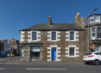 Thumbnail 3 bed flat for sale in Park Place, Elie, Leven