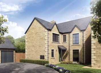 Thumbnail 5 bedroom detached house for sale in Whichford, Fellside Development, Chipping