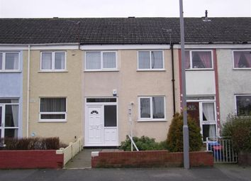Thumbnail 2 bed terraced house to rent in Barry Avenue, Ingol, Preston