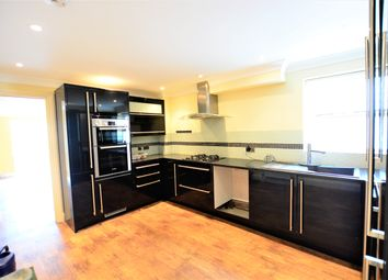 Thumbnail 3 bed maisonette to rent in 19-21 Preston Road, Brighton