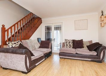 Thumbnail 2 bed terraced house to rent in Fernieside Gardens, Edinburgh