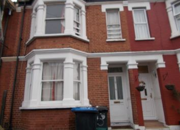 Thumbnail 4 bed terraced house to rent in Cornwall Gardens, Willesden Green., London