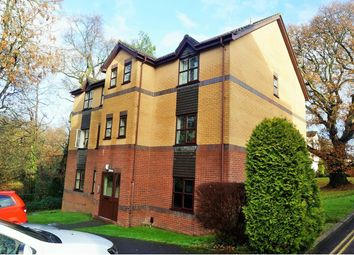 Thumbnail 2 bedroom flat to rent in Briarswood, Southampton