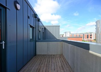 Thumbnail 4 bed town house to rent in 23 Dun Fields, Kelham Island, Sheffield