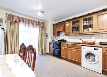 Thumbnail 3 bed terraced house for sale in Suffolk Road, Tottenham, London