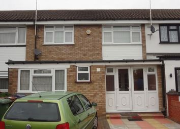 Thumbnail 4 bed terraced house to rent in Allerford Court, North Harrow, Harrow