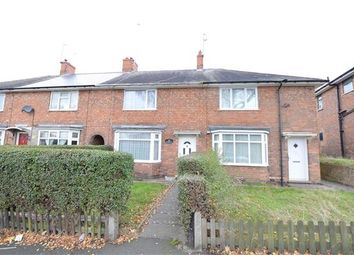 Thumbnail 2 bed terraced house to rent in Rivington Crescent, Birmingham