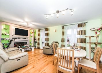 Thumbnail 3 bed end terrace house for sale in Limestone Grove, Houghton Regis, Dunstable