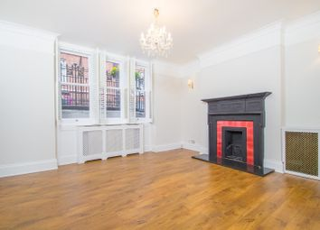 Thumbnail 4 bed flat to rent in Portman Mansions, Porter Street