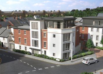 Goods Station Road, Tunbridge Wells, Kent TN1. 2 bed flat