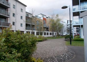 Thumbnail 2 bedroom flat to rent in Kingfisher Meadow, Maidstone