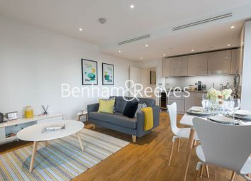 2 bed flat to rent in Nine Elms Point, Nine Elms SW8
