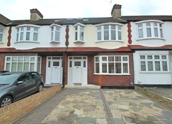 Thumbnail 4 bed terraced house for sale in Blakesware Gardens, London