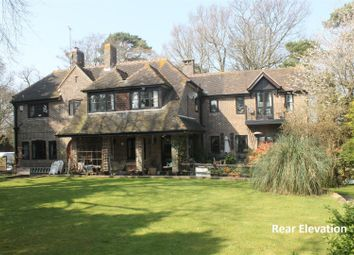 Thumbnail 6 bed detached house for sale in Little Common Road, Bexhill-On-Sea
