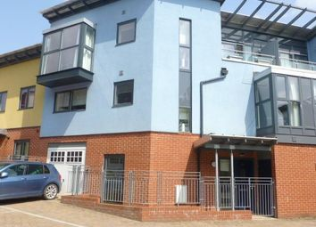 Thumbnail 4 bed town house for sale in Midford Grove, Birmingham