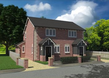 Thumbnail 2 bedroom property for sale in Datchworth Green, Datchworth, Knebworth