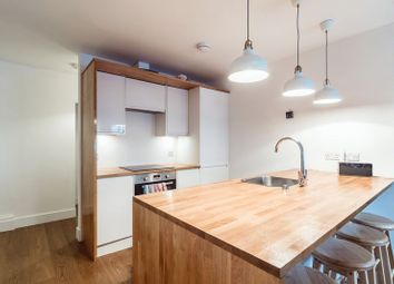 Thumbnail 2 bed flat to rent in Clarence Road, Hackney