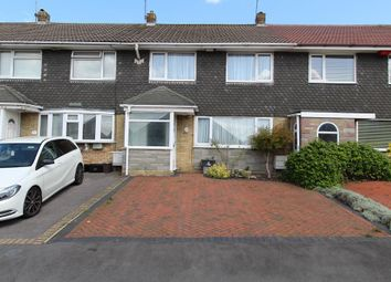 Thumbnail 3 bed terraced house for sale in Longeaton Drive, Whitchurch, Bristol