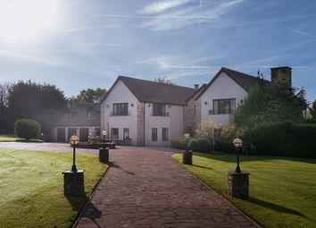 Westcott, Cullompton, Devon EX15. 5 bed detached house for sale