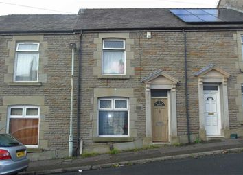 Thumbnail 2 bed terraced house for sale in Aberdyberthi Street, Swansea