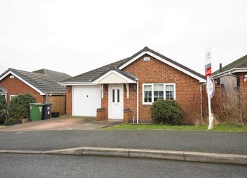 3 bed bungalow for sale in Thomas Close, Codnor Park, Ironville, Nottingham NG16