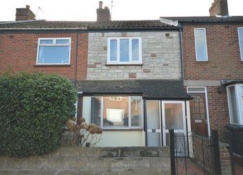Thumbnail 2 bedroom terraced house for sale in Ella Road, Thorpe Hamlet, Norwich