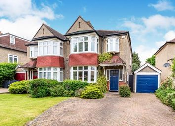 3 bed semi-detached house for sale in Valley Walk, Shirley, Croydon, Surrey CR0